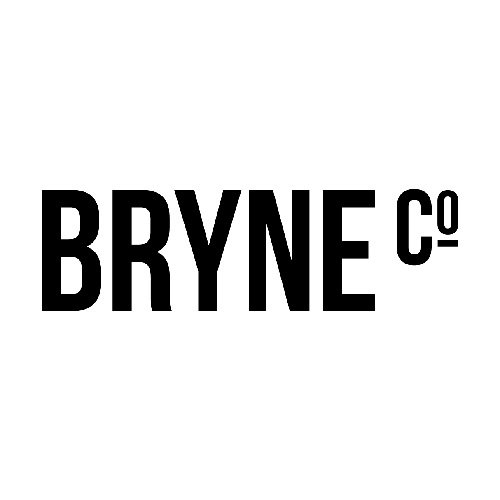 Bryne Co Logo Brands and Marks