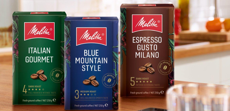 Melitta Coffee Australia